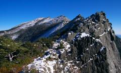 王者・金峰山 5