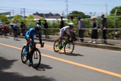 2018 Tour of Japan 第1ステージ