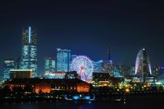 港町・横浜