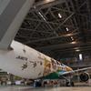 大空への夢 - 特別塗装機・ゆめジェット -