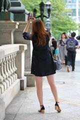 街の情景 - 麒麟を撮るひと -