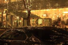 街の情景 - 丸の内イルミネーション -