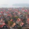 街の情景 - 朝のワッセナー -