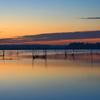 印旛沼・朝景 - お気に入りのひと時 -