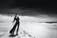 Sand Woman