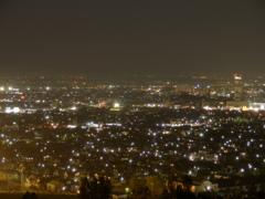 山形市夜景5