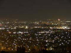 山形市夜景4