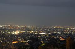 山形市夜景3
