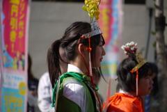 道風パレード