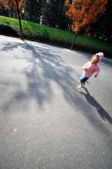 子供は風の子