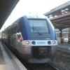フランス 電車