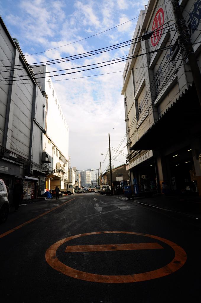 Tsukiji Snap #2