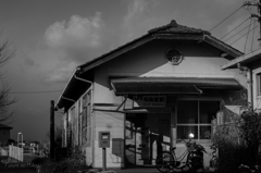 和歌山線 布施屋駅