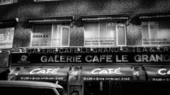 GALERIE Cafe'