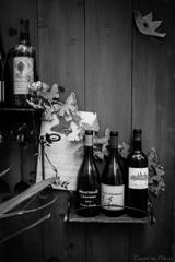 ワインの調べ