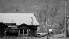 鹿の谷駅は今