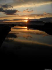 暁 紀の川