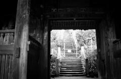 鎌倉monochrome