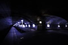 巨大地下迷宮