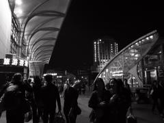 上海駅 北口