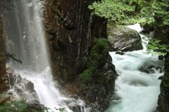 荒ぶる河1