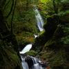 横谷峡 鶏鳴滝