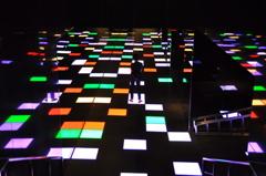 Fluorescent world