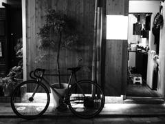 自転車のある風景Ⅲ