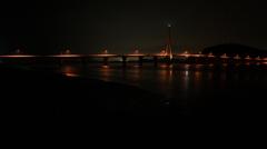 ハシからハシまで橋。