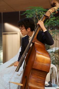 五島WEEK ディナータイムコンサート (1)