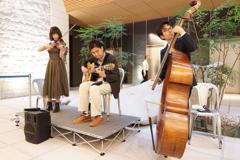 五島WEEK ディナータイムコンサート (2)