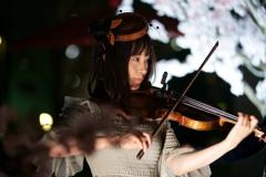 MASH弦楽団 ソラマチ ライブ (6)
