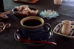 古民家カフェ (2)