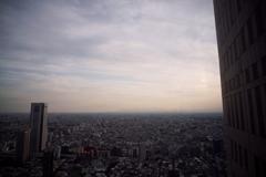 都庁スナップ (4)