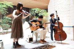 五島WEEK ランチタイムコンサート (2)