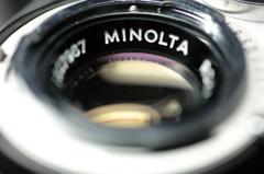 ミノルタオートコードIII型4