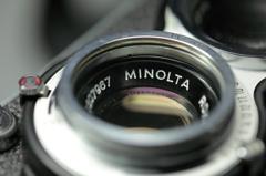 ミノルタオートコードIII型5