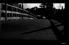 monochrome 影