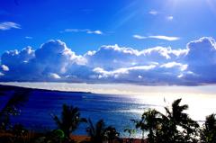 沖縄 超天気