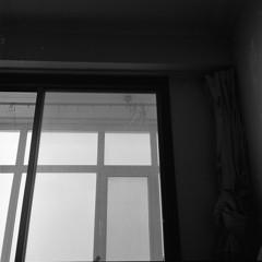 朝・ぼ〜っと
