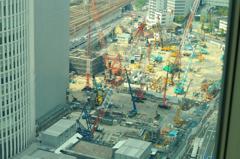 Nagoya Cityscape #4