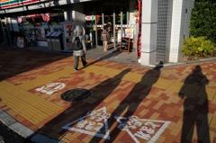 Tokyo Cityscape #12 Meguro