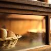 パン屋の風景