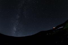 富士登山2011-1