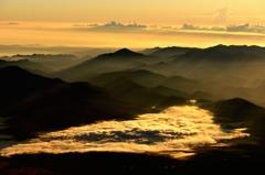 黄金の山中湖II