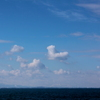 ハートの雲♡