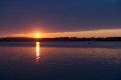 Rising Sun:希望の光