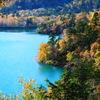 オコタンペ湖(北海道)