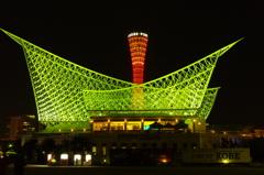 神戸港 Ⅱ