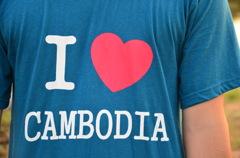I ♥ Cambodia!